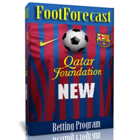FootForecast